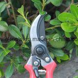 Цветок сада стали углерода ручки TPR подрежа Scissor