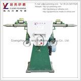 Rectifieuse abrasive de polissage plate de courroie de doubles têtes/caractéristiques de machine de meulage