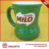 De speciale Ceramische Kop van de Melk voor de Gift van de Bevordering