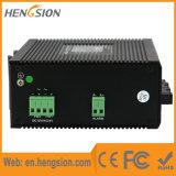 SFPが付いている管理された5ポートのファイバーの産業イーサネットスイッチ