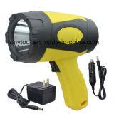 Projecteur LED 5W rechargeable