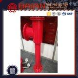 Generador de espuma de baja expansión, fabricante de espuma, vertedor de espuma, cámara de espuma