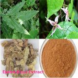 Естественная роговая выдержка Weed козочки/выдержка 489-32-7 Epimedium