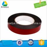 0,8 de adhesivo de doble cara cinta de espuma (1008)