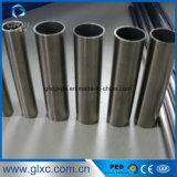 Recherchant le tube droit de pipe soudé par 316L d'acier inoxydable de fournisseur de la Chine Od12mm x Wt1.0mm pour le PED d'échangeur de chaleur et de bobine