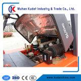 Тепловозный грузоподъемник 7 тонн цены Cpcd70 дешевого