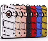 W-07 Geval PC+TPU voor Slimme Telefoon iPhone6 7 Sumsang J5 LG G6 Oppo Zte enz.