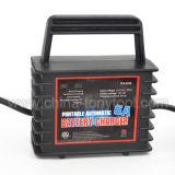 12V 6A 바다 배터리 충전기 & 휴대용 배터리 충전기