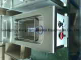 Friteuses à gaz en acier inoxydable pour restaurant ou Kfc Fast Food Shop