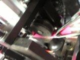 Автоматическая мягкая прокладка ручки прикрепляя машину для Non сплетенных мешков (DC-T)