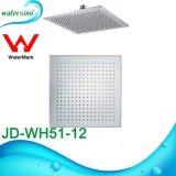 高品質の正方形のステンレス鋼304のシャワー・ヘッド