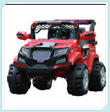 Cheap Jeep Car for Chiildren com Controle Remoto