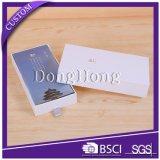 Drucken-Firmenzeichen aufbereitete Papierquerbinder-verpackenkästen