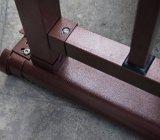 Railing террасы металла хорошего качества селитебный
