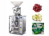 Máquina de embalagem de enchimento vertical do alimento Frozen