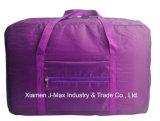 Promotinal Gift Handbag Foldable Ladies Sports Travel Duffle Bag