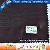 Ткань подкладки Dobby полиэфира высокого качества Viscose для подкладки Jt141
