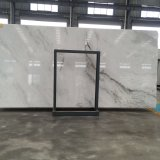 China White baldosas de mármol para Floor & Wall (YY-VBCMT)