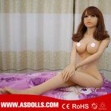 Agens wünschte 148cm volle die Karosserien-Größen-Geschlechts-Liebes-Puppe