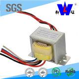 trasformatore a bassa frequenza 50/60Hz con ISO9001 (EI)