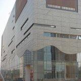 Het vuurvaste Comité van de Gordijngevel van het Aluminium Voor Binnenhuisarchitectuur