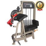 Équipement de fitness Ensemble de triceps assis pour salle de gym