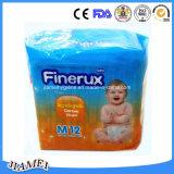 Pannolini a gettare del bambino del cotone della Cina per Venezvela