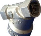 Peças de reposição de jato de água de alta pressão 5axis