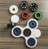 De nieuwe EDC van het Speelgoed van de Nadruk van de Hulp van de Spanning van de Bezorgdheid van 2017 Plastic Spinner van de Hand