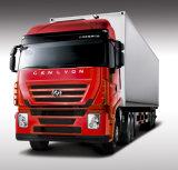 Rimorchio di trattore dell'Iveco Genlyon 6X4 con la trazione di tonnellata 80-100