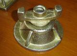 Ecrou-papillon de noix de tige de renfort de matériau de construction de coffrage