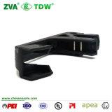 Maneta de la boquilla del dispensador del combustible de Zva con el imán (BT281.8M)