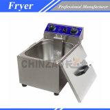 Friteuse électrique (DZL Commericial-131B)