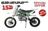 Vrolijke 125ccPit Bike 140cc Pit Bike Speciale aanbieding