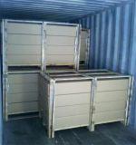 PVC極度の明確なフィルム透過シートのビニールロール梱包材および等を販売する工場
