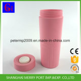 100% BPA normal libèrent la tasse de fibre de cosse du riz 350ml