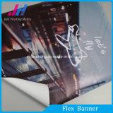 Bandera del PVC Frontlit de la bandera de la flexión de Frontlit de la bandera de la tela de Frontlit