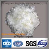 PVA Faser für Faser des Kleber-PVA für konkrete wasserlösliche PVA Faser