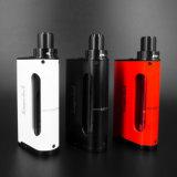 Sigaretta alla moda ed attraente di Cupti E del nuovo prodotto di Kanger