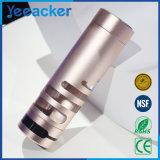 500ml携帯用水素豊富な水メーカーのIonizerの発電機