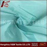 310t imperméabilisent doucement le tissu teint respirable de nylon de 100%