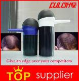 Tratamento de cabelo fino Fibra de construção Fibras de cabelo de queratina originais