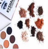 Kyshadow 9 Farbe Augenschatten Kylie Jenner Pressed Powder Palette