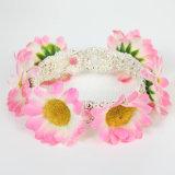 De Juwelen van de Armband van de Manier van de bloem voor Vrouwen