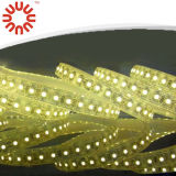 Alto brillo SMD3528 SMD2835 SMD5050 24V SMD5630 tira flexible del LED