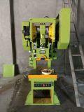 Imprensa de potência mecânica de Jw36-400t, máquina da imprensa de perfurador do CNC para o alumínio,