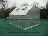 정원 (SW810)를 위한 취미 온실