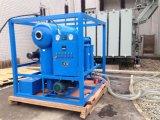 De nieuwe Machine van de Dehydratie van de Olie van de Isolatie van het Type Oude