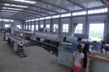 Производственная линия линия штрангпресса трубы HDPE штрангя-прессовани трубы водоснабжения