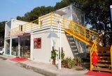 De Luxe van de Huizen van China Mobile voor Verkoop